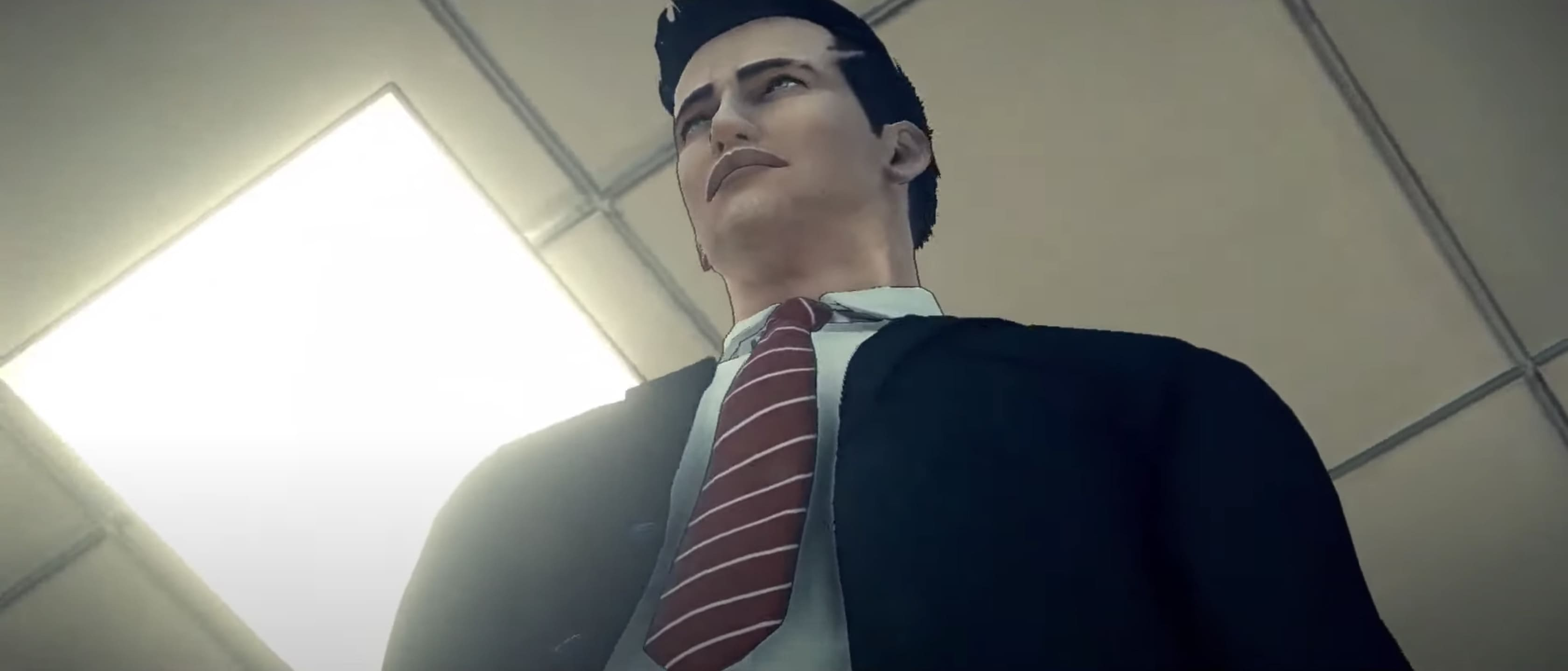 Скриншот из игры Deadly Premonition 2 A Blessing in Disguise